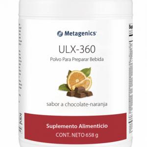 ULX-360 – Disminuye la Inflamación-