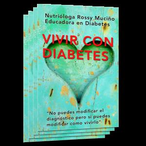 """E-book """"Vivir con Diabetes"""""""